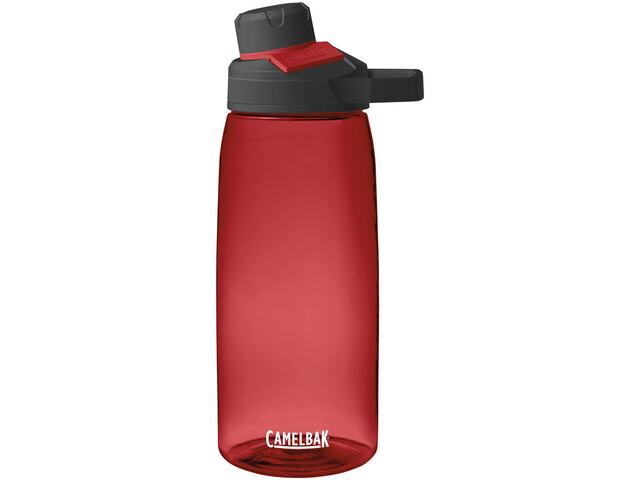 CamelBak Chute Mag Flasche Mod. 20 1000ml rot